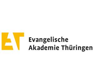 Logo Evangelische Akademie Thüringen